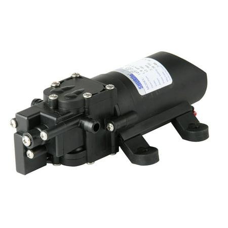 SHURFLO SLV FRESH WATER PUMP 12VDC 1.0GPM -