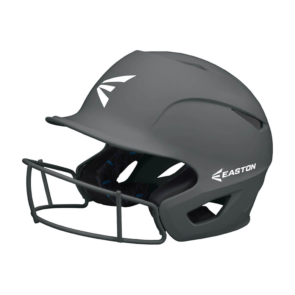 Easton Prowess Grip Fastpitch Batting Helmet With Mask
