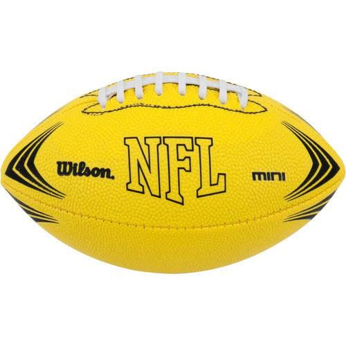 Wilson NFL Mini Football by