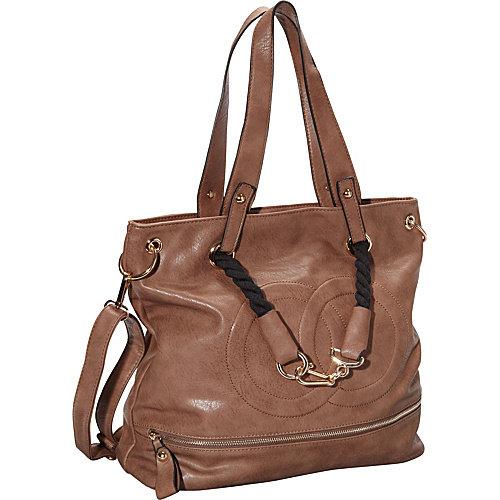 SW Global SWG Women Urban Style Fashion Handbag