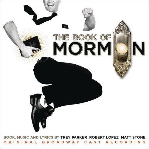 The Book Of Mormon (Explicit)