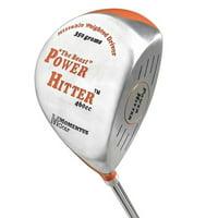 Momentus Golf- Power Hitter Driver