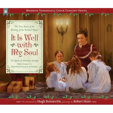 It Is Well with My Soul : The True Story of the Writing of the Beloved Hymn (Writing A Halloween Short Story)