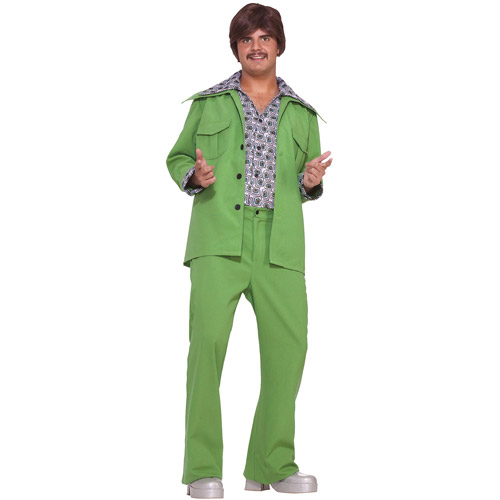 Leisure Suit '70s Adult Halloween Costume