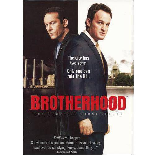 Brotherhood: The Complete First Season (Widescreen)