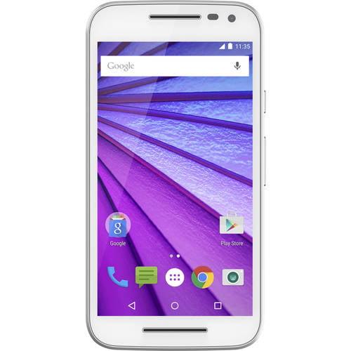 Motorola Moto G 3rd Gen 8GB Smartphone (Unlocked)