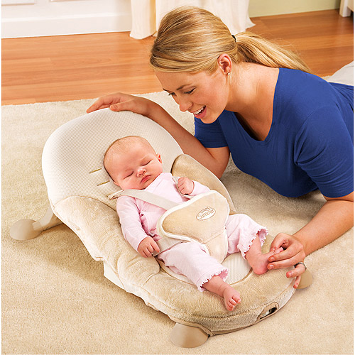 Summer Infant - Tummy Comfort Positioning Seat
