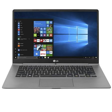 LG 14z970-A.AAS7U1 gram Intel i7 8GB RAM 14