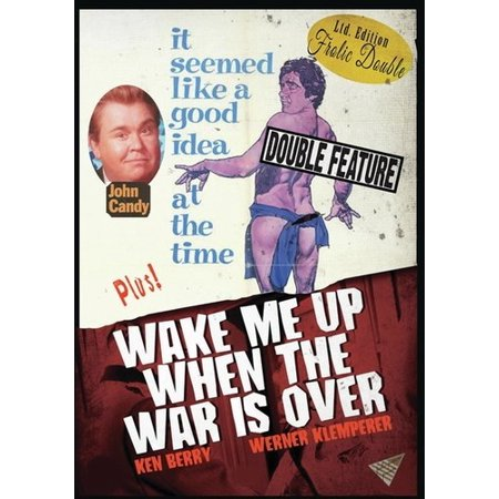 It Seemed Like A Good Idea At The Time/Wake Me Up When The War Is Over