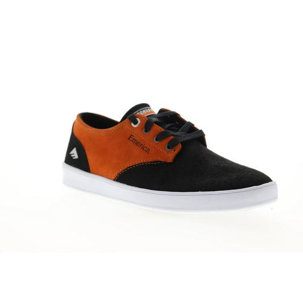 Emerica - Emerica The Romero Laced X Bronson Mens Athletic Skate Shoes -  Walmart.com - Walmart.com