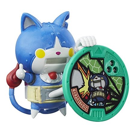 Yo-Kai Watch Series 2 Medal Moments Robonyan Yo-Motion - image 1 de 3