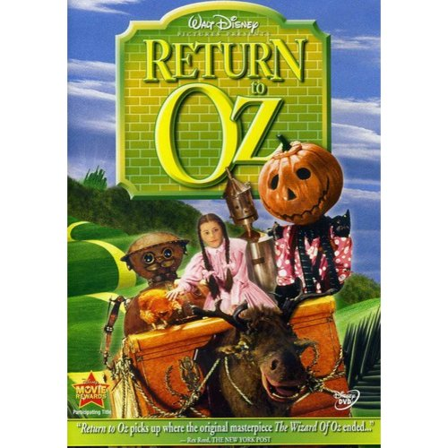 Return to Oz (Widescreen)