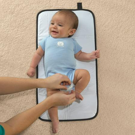 Summer Infant QuickChange Portable Diaper Changing Pad ...