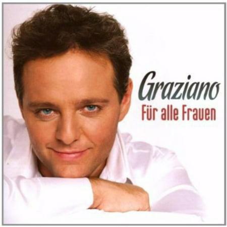 Graziano - Fur Alle Frauen [CD] (Ray-bands Für Frauen)
