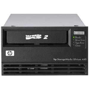 HP StorageWorks LTO Ultrium 2 Tape Drive