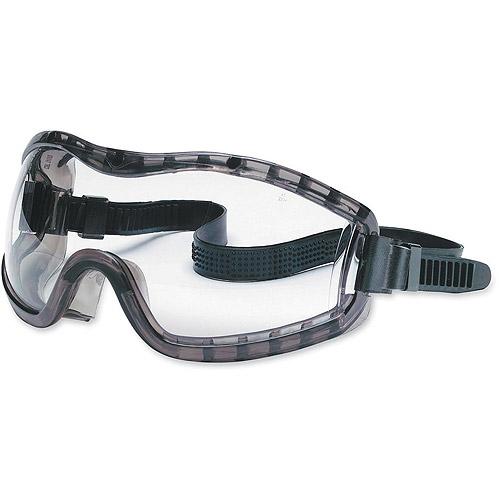MCR Safety Straightyker Safety Goggles