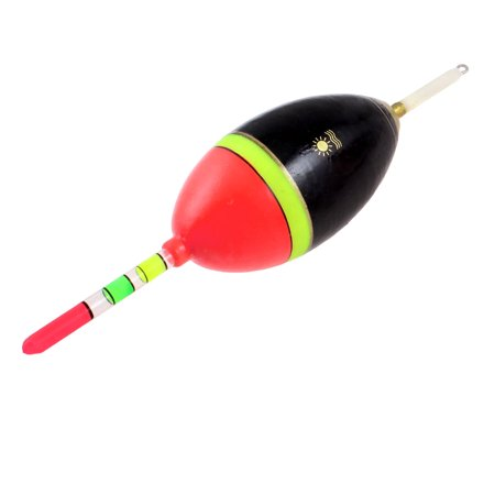 Unique bargains river streams fishing floaters bobbers for Fishing bobbers walmart