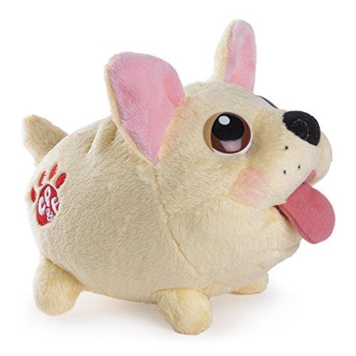 Chubby Puppies French Bulldog Plush Walmart Com