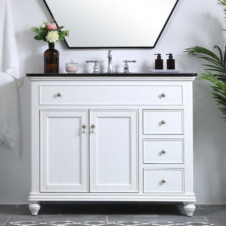 Phenomenal Charlton Home Daenerys 42 Single Bathroom Vanity Set Download Free Architecture Designs Intelgarnamadebymaigaardcom
