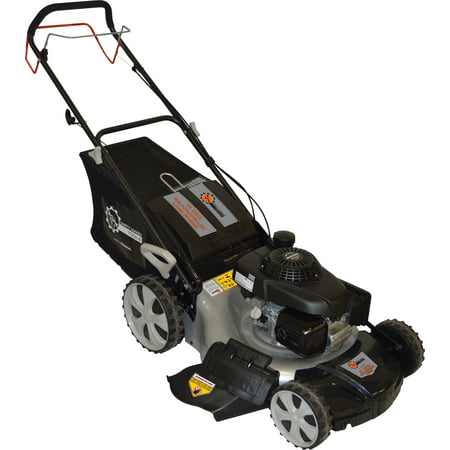 Dht 21 Self Propelled Lawn Mower With Honda Gvc160 Engine