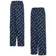 Dallas Cowboys Kursk Allover Print Lounge Pants - Navy