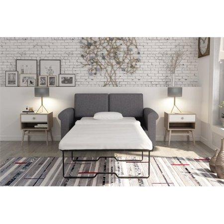 check out a7935 23232 Ebern Designs Ahumada Chesterfield Sleeper - Walmart.com