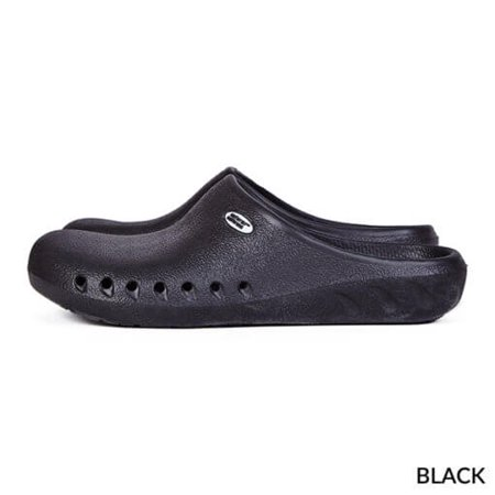 NATURAL UNIFORMS ULTRALITE WOMENS STRAPLESS CLOGS