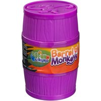 Elefun and Friends Barrel of Monkeys Game - Styles may vary