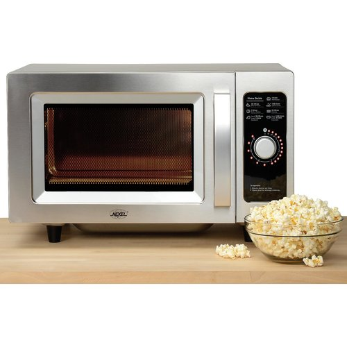 Nexel 20'' 0.9 cu.ft. Countertop Microwave