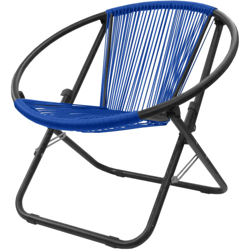 Fiji Woven Cord Chair, Available in Multiple Colors