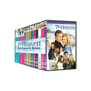 7th Heaven: The Complete Series (DVD)