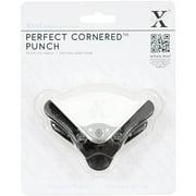 Xcut Perfect Cornered Punch-10mm