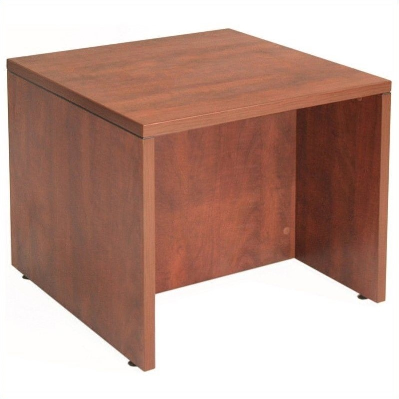 Regency Legacy End Table in Cherry