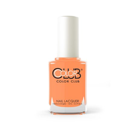 Hand Drive Nail (Color Club Nail Lacquer Talk to the Hand 05A1218)