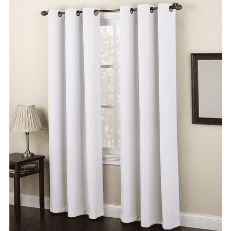 Thermal Blackout Window Curtain