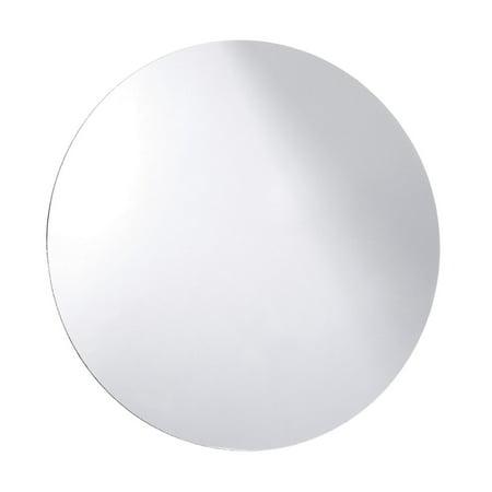 Victoria Lynn Mirror: Round, 9 inches