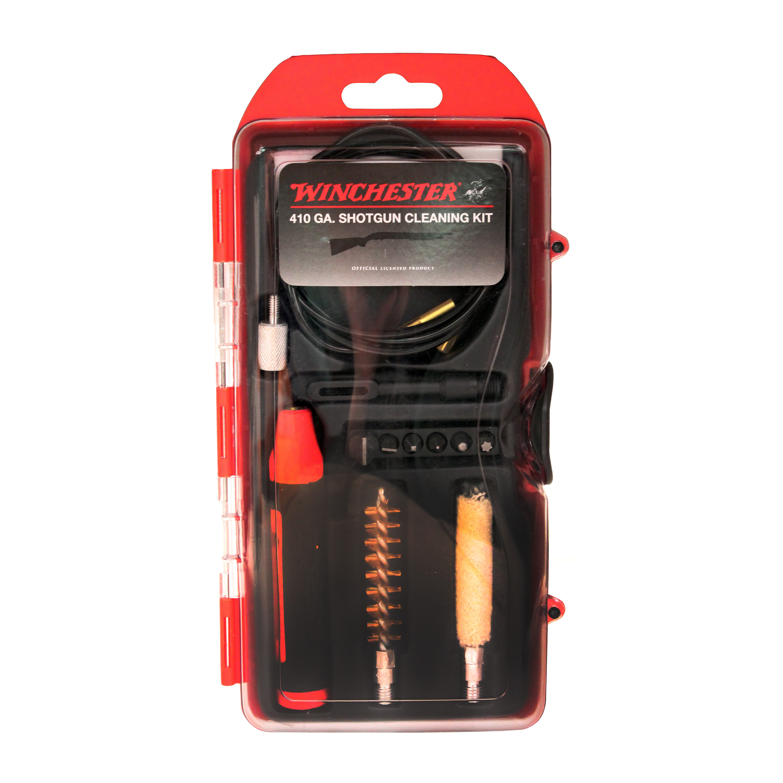 410 Shotguns Sale Walmart - Winchester 13 piece 410 gauge shotgun cleaning kit with pull through rod and 6 piece driver bit set walmart com