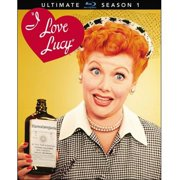 I Love Lucy: The Ultimate Season One (Blu-ray) (Full Frame) by Paramount