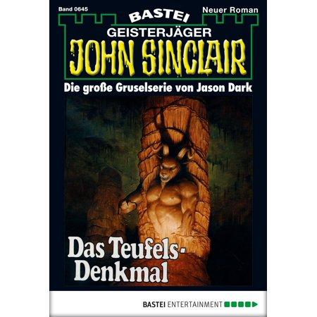 John Sinclair - Folge 0645 - - Blutiger Halloween John Sinclair
