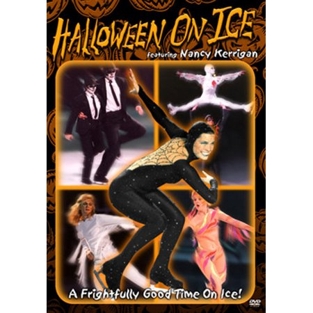 Film Om Halloween (Halloween on Ice (DVD))