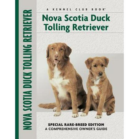 Nova Scotia Duck Tolling Retriever - eBook