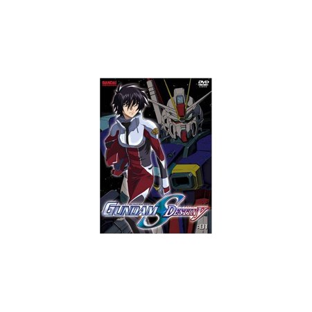 mobile suit gundam seed destiny, vol. 1 (Mobile Suit G Gundam)
