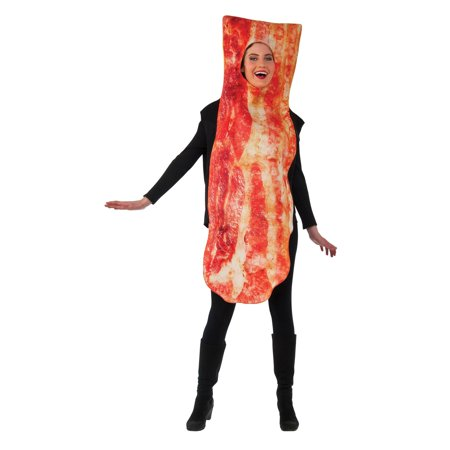Baby Bacon Halloween Costume (Adult Bacon Halloween Costume)