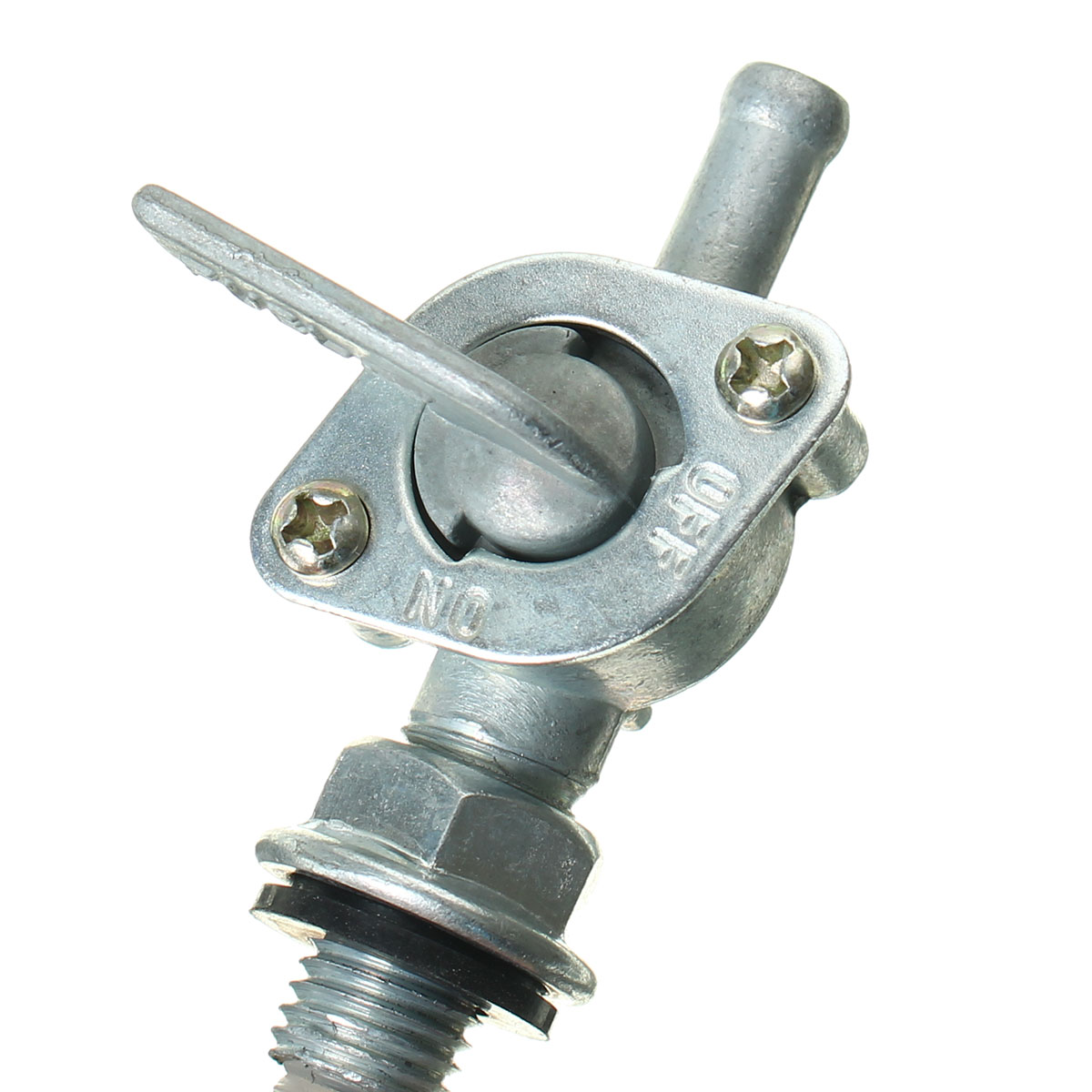 Male Threads MOTORIZED BICYCLE FUEL VALVE PETCOCK