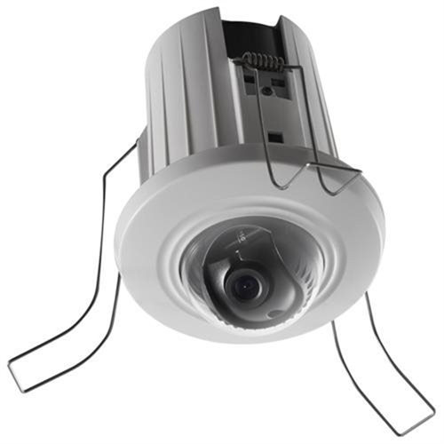 Hikvision 2.8mm Indoor Day/Night Recessed Dome IP Security Camera
