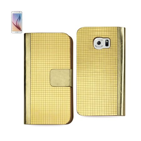 Diamond Flip Case SAMSUNG GALAXY S6 - image 1 de 1