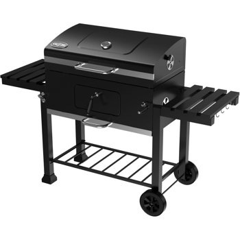 Charcoal Barbecue Grill 32
