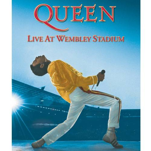 Live At Wembley (Walmart Exclusive) (Music DVD)