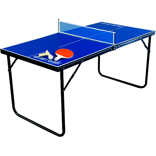 Park & Sun Mini Table Tennis Set