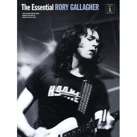 The Essential Rory Gallagher (Rory Gallagher Meeting With The G Man)